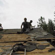 Delovna akcija - Streha, Črni dol 2006 - streha%2B082.jpg