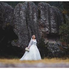Wedding photographer Aaron Meza (aaronmeza). Photo of 15.12.2018