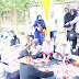 Tingkatkan Kebersamaan dan Silaturrahmi, SMP 13 Pekanbaru Potong Hewan Kurban