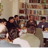 1994 Januar Kolping megalakulas (Szentlelek Templom).jpg