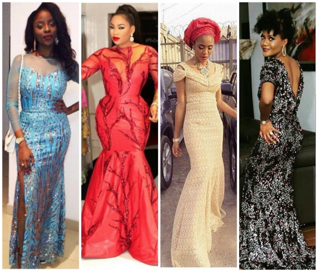 Top African Nigerian Clothing Styles for Women 2016 ...
