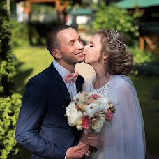 Wedding photographer Maksim Podobedov (Podobedov). Photo of 31.07.2017