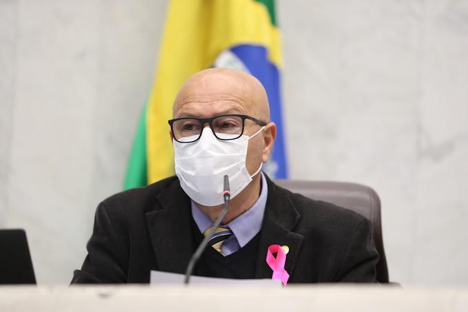 Romanelli destaca importância da Campanha Outubro Rosa