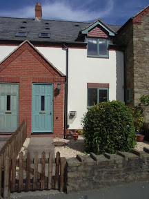 Three bed Bettws property