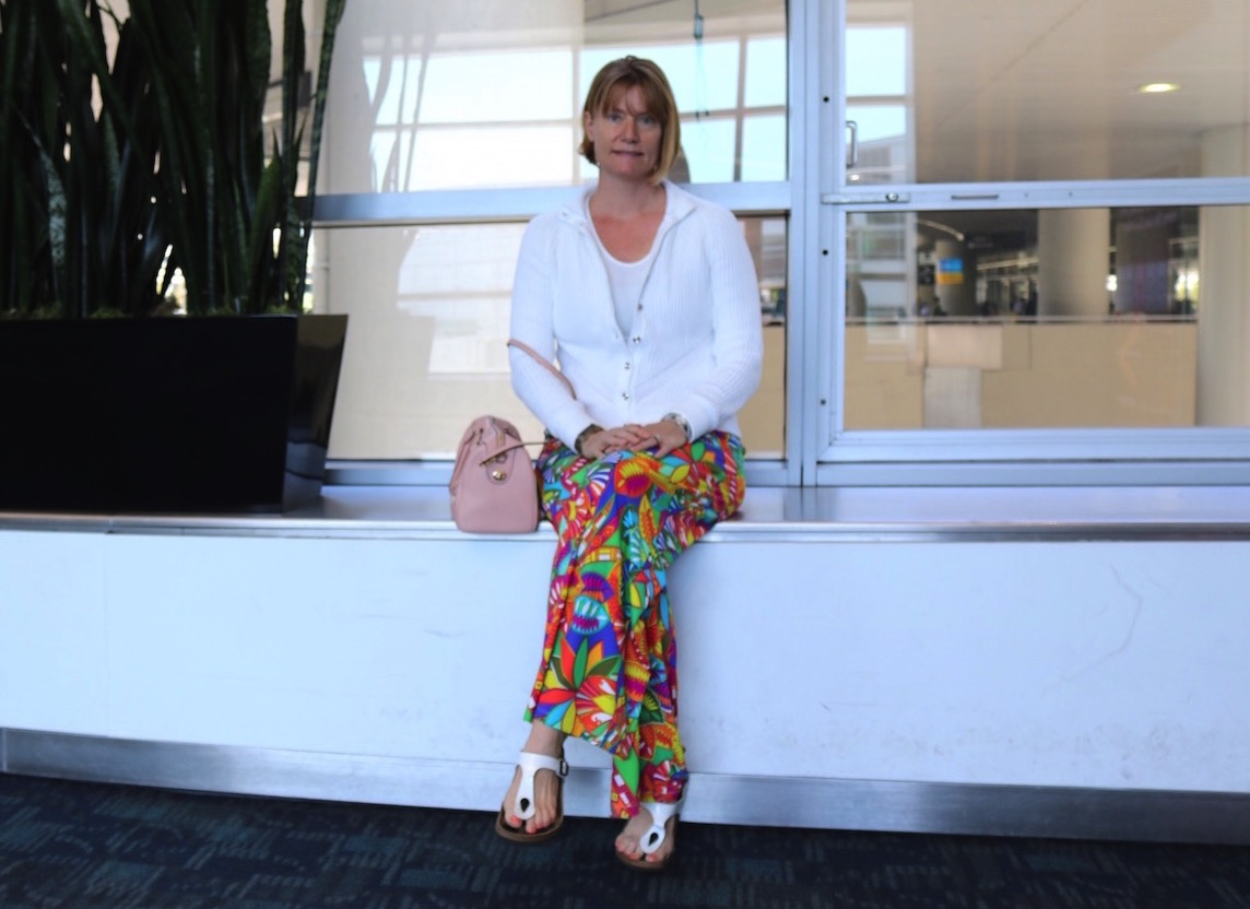 Trina Turk Montezuma Pants 3