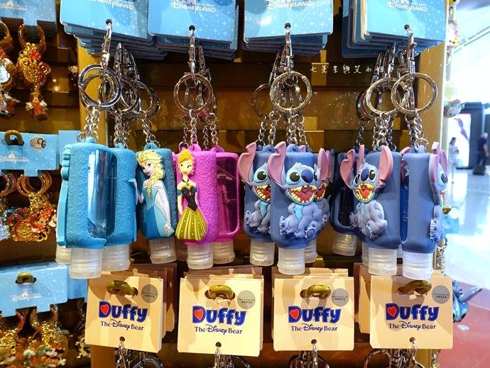 24 香港機場 迪士尼奇妙店 買達菲熊免進迪士尼樂園