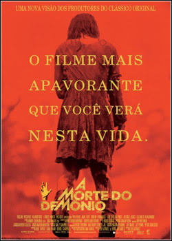 Download A Morte do Demônio Dublado Rmvb + Avi Dual Áudio + Torrent