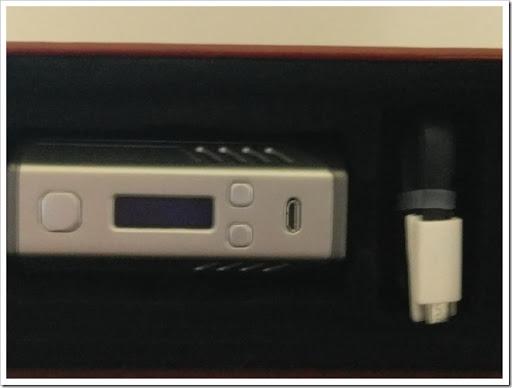 IMG 20170110 130129 thumb%25255B2%25255D - 【MOD】「LOST VAPE Triade DNA 250 Box Mod」レビュー。Evolv DNA250基盤を搭載したハイエンドレザーMOD!トリプル18650バッテリーで超ハイパワー【レザーの高級感】