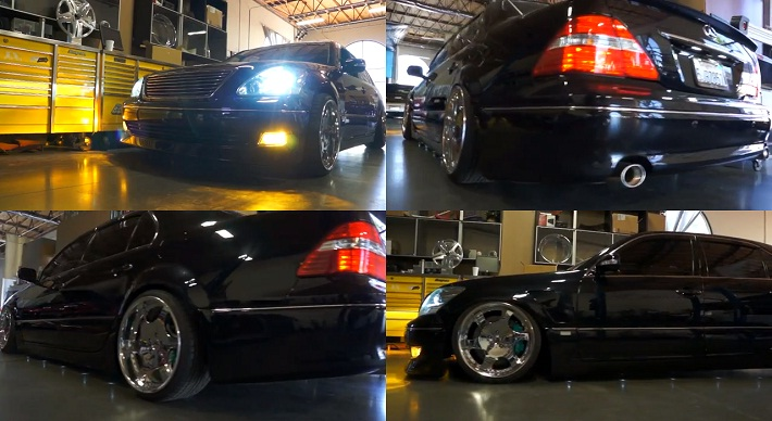 Custom Pinoy Rides AIR SUSPENSION Air Bags vs Cup Kits EXPLAINED pic6