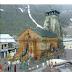 उत्तराखंड के ये मंदिर है पंचकेदार ,ये है इनके खुलने का समय
