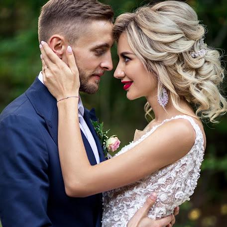 Wedding photographer Marina Fedorenko (MFedorenko). Photo of 24.12.2017