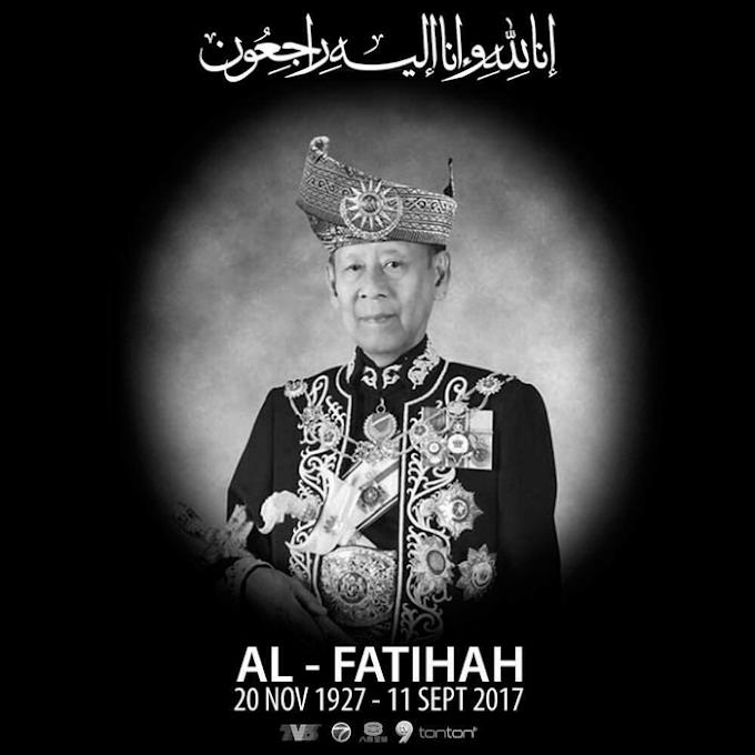 Khabar Duka dari Darul Aman | Al Fatihah