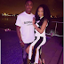 Awwn: Super Eagles striker, Odion Ighalo and wife Sonia celebrate 9th wedding anniversary with lovely photo