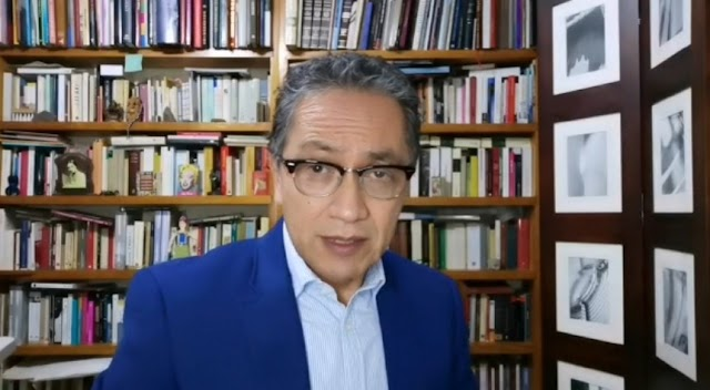 Joaquín Guerrero Casasola es el ganador del Primer concurso iberoamericano de novela y cuento Ventosa-Arrufat y Fundación Elena Poniatowska