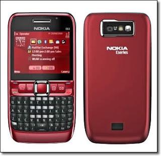 Harga Nokia E63 Terbaru