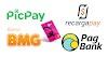 Conheça os Bancos que dão dinheiro ao abrir contas digitais por indicação