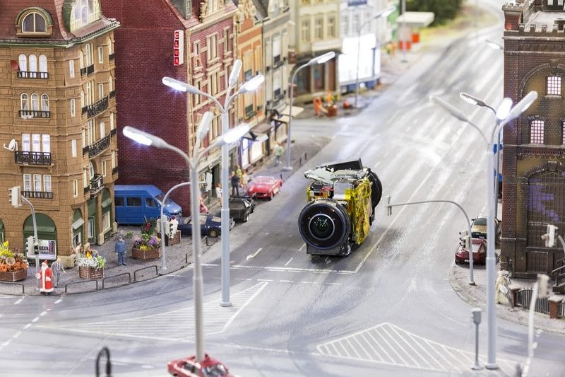 miniatur-wunderland-street-view-8