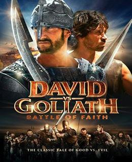 David Vs Golias – A Batalha Da Fé (2017) Torrent