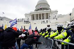 Senate Republicans slam brakes on bill to create commission probing Capitol riot