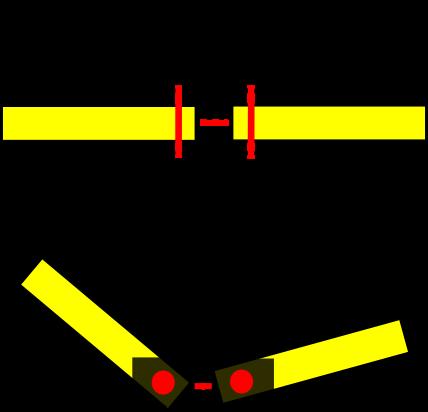 リップロップTYPE-130RX-V腕骨格改造