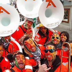 Carnaval de Monthey - 2016