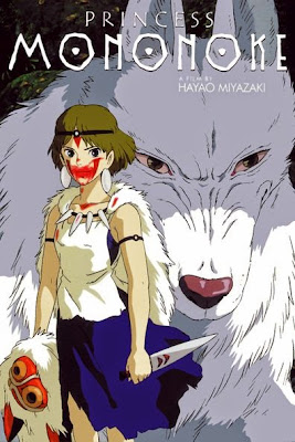 Princess Mononoke (1997) BluRay 720p HD Watch Online, Download Full Movie For Free