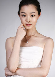 Song Yi China Actor
