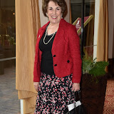 OIC - ENTSIMAGES.COM - Edwina Currie at the  Sunday Lunch with Vicki Michelle event in London 19th October 2015 Photo Mobis Photos/OIC 0203 174 1069