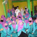 Perempuan Bangsa Terus Konsolidasi Agar Pilar Jadi Bupati Cianjur