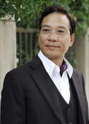 Jin Xin China Actor