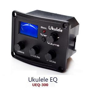 eq đàn ukulele