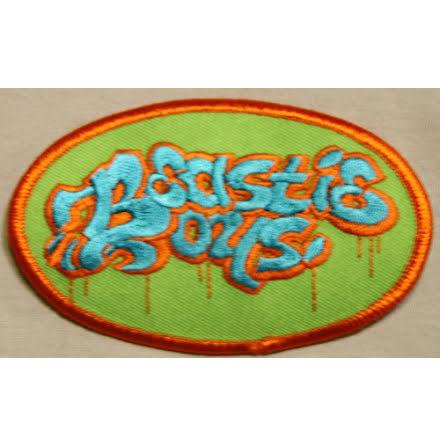 Beastie Boys - Tygmärke