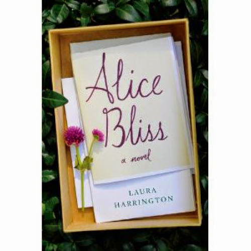 Alice Bliss A Book Review