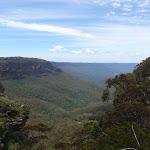 View from Burrabarroo Lookout (92875)