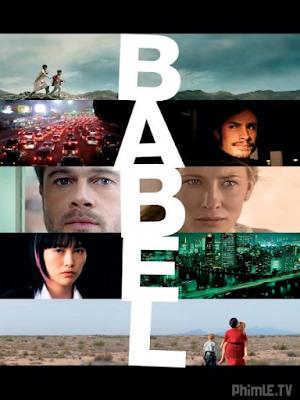 Phim Tháp Babel - Babel (2006)