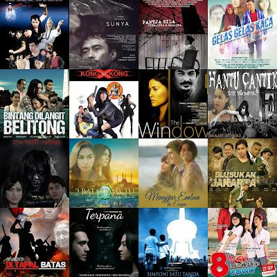 Postinganbiasa 16 Film Indonesia Di Tahun 2016 Dengan Jumlah