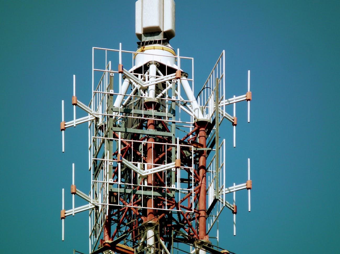 Brno/Hady - DVB-T+URH-FM körzeti adóállomás
