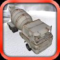 Cement Truck Hill Climb icon