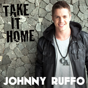 Johnny Ruffo - Take It Home Lyrics