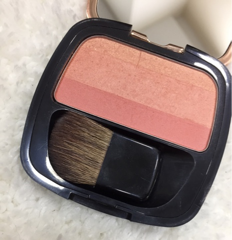 L'Oreal Paris Lucent Magique Blush SUNSET GLOW