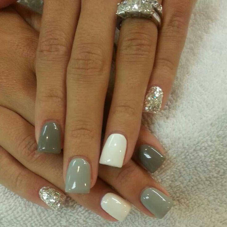 good nail polish colours for fair skin water design - Best Nail Polish Colors For Fair Skin