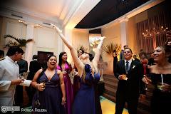 Foto 2519. Marcadores: 16/10/2010, Casamento Paula e Bernardo, Rio de Janeiro