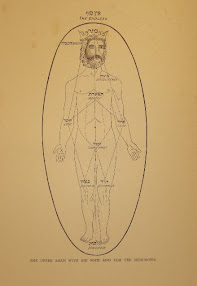 Cover of Aleister Crowley's Book Septem Regum Sanctorum Ritual XXVIII The Ceremony Of The Seven Holy Kings