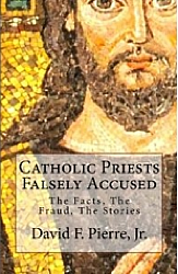Catholic Priests Falsely Accused: book review