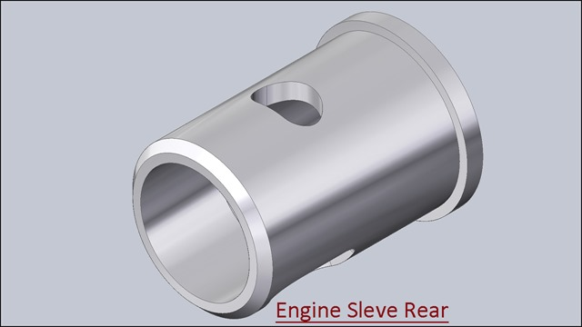 Engine Sleve Rear_2