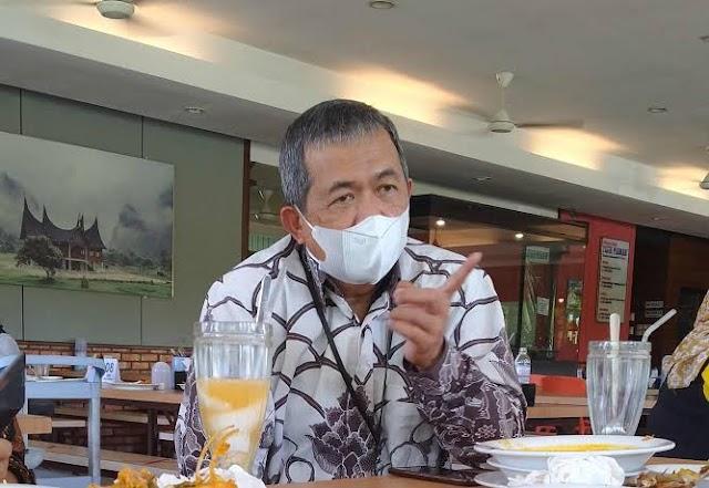 OJK Riau Dorong Perbankan Daerah Agar Aktif Ambil Bagian Dalam Kebangkitan Ekonomi Syariah