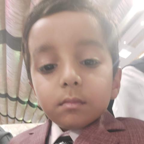 Ch Imran Waryah