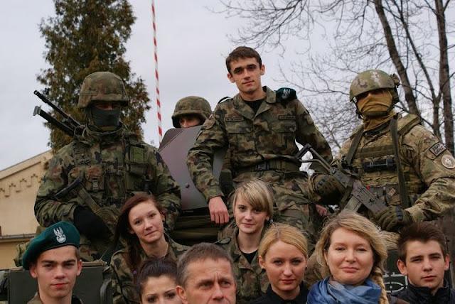 Konkurs Wojska Górskie Wczoraj i dziś - DSC01825_1.JPG