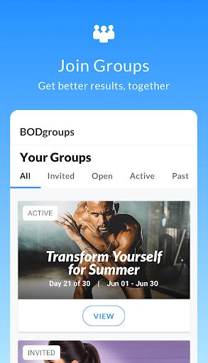 Beachbody On Demand - The Best Fitness Workouts 4.3.1 Screenshots 6