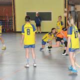 Moins de 16 féminines-Finalités Interdép à Autun (26-05-13)